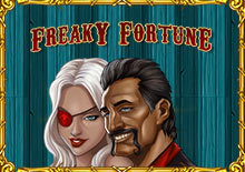 Freaky Fortune HD