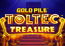 Gold Pile: Toltec Treasure