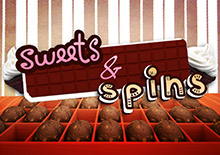 Sweets & Spins