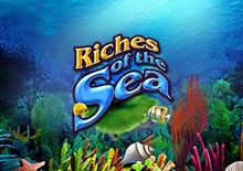 Riches of the Sea HD